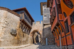 Plovdiv - Image courtesy of bulgariatravel.org